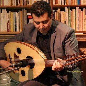 Aziz Daouni Photo