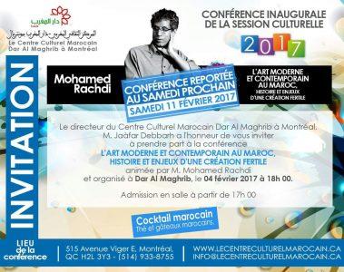 conférence 11 février