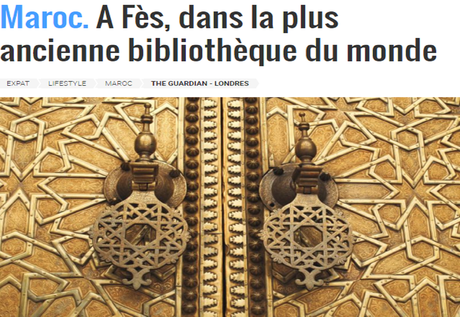 http://www.lecentreculturelmarocain.ca/wp-content/uploads/2016/11/fès-Maroc.png