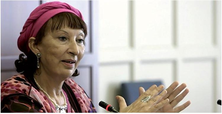 Conférence-débat  «Un hommage à la Shéhérazade marocaine» au Centre Culturel Marocain